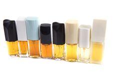 Free Perfume Bottles Stock Photos - 4450883
