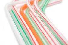 Free Multicolored Tubes Stock Photography - 4451522