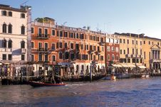 Free Venice - Italy Stock Images - 4451724