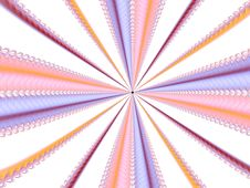 Free Multicolored Lines Royalty Free Stock Image - 4452356