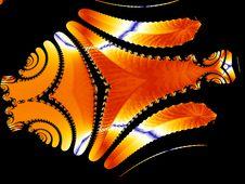 Free Digital Koi Stock Image - 4452421