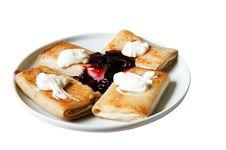 Free Pancakes Stock Photos - 4452683