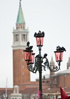 Free San Marco, Venice. Royalty Free Stock Photo - 4453605