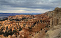 Free Bryce National Park Royalty Free Stock Photos - 4461788