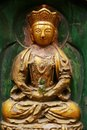 Free Figure Of Buddha Royalty Free Stock Photography - 4464877