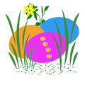 Free Easter Egg Hunt Stock Photos - 4465513