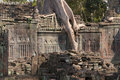 Free Angkor Wat -Preah Khan Temple Royalty Free Stock Photo - 4465665