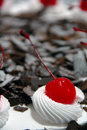 Free Black Forest Cake Stock Photography - 4467102