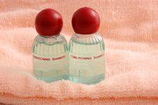 Free Shampoo1 Stock Photo - 4460200