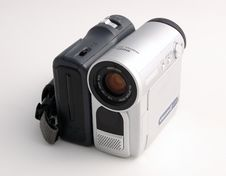 Free Camcorder Royalty Free Stock Images - 4460249