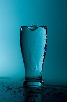 Free Water Splash Stock Images - 4460344