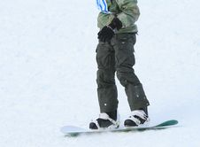 Free Snowboard Stock Photos - 4461113
