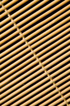 Free Bamboo Royalty Free Stock Image - 4461956