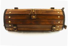 Chest Box Royalty Free Stock Photography