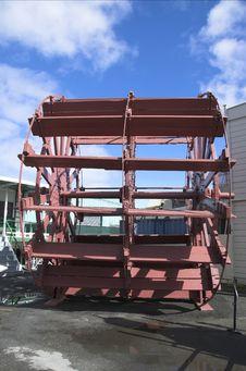 Free Paddle Wheel Stock Images - 4462494