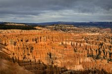 Free Bryce National Park Stock Photos - 4462503