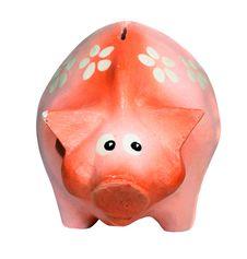 Free Piggy Bank Stock Photo - 4463060