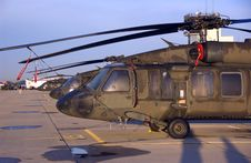 Free Military Helicopter Stock Photos - 4463823