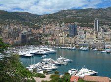Harbor Monte-Carlo, Monaco