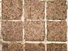 Free Stone Tiles Royalty Free Stock Photos - 4464398