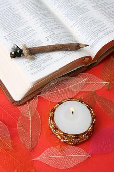 Free Bible Royalty Free Stock Image - 4465796