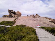 Free Remarkable Rocks Royalty Free Stock Photo - 4467015