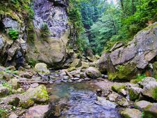 Free Carpathians Mountains Royalty Free Stock Images - 4467609