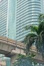 Free Downtown Bangkok Stock Photo - 4472180