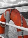 Free Lifebelt Royalty Free Stock Image - 4473916