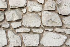 Free Stone Wall Stock Photos - 4470383