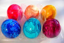 Free Easter Eggs Stock Photos - 4471163