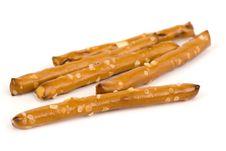 Free Salted Sticks Stock Image - 4471371