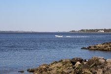 Free Waterway Stock Image - 4471551