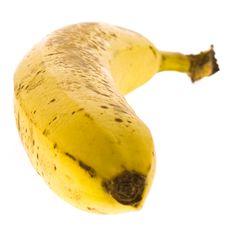Free Banana Royalty Free Stock Photography - 4471647
