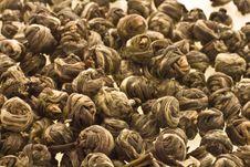 Free Green Tea Royalty Free Stock Photo - 4471705