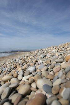 Free Beach Perspective Stock Photos - 4471853
