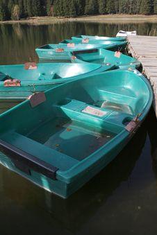 Free Boats Royalty Free Stock Photo - 4472565