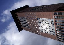 Free Commercial Tower Stock Photography - 4475192