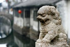 Free Zhouzhuang Stock Photo - 4475910