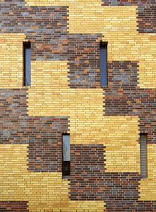Free Wall Of Bricks Stock Photography - 4477222