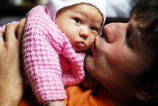 Free Crying Baby Stock Image - 4478371