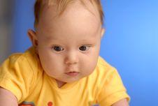 Free Baby Stock Photo - 4478400