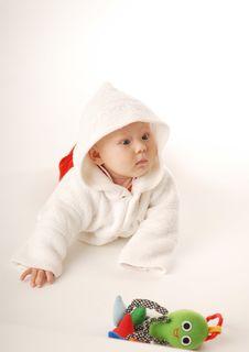 Free Baby Stock Photo - 4478640