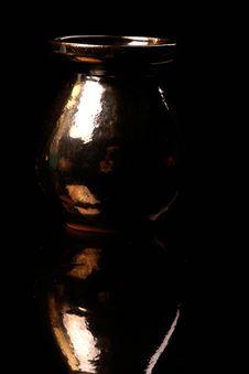 Free Vase Royalty Free Stock Image - 4479636