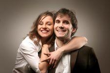Free Couple 5 Stock Photos - 4479873