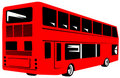 Free Double Decker Bus Stock Image - 4480071
