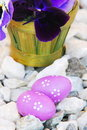 Free Easter Still-life Royalty Free Stock Image - 4482816