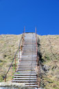 Free Stairways To The Sky Stock Photography - 4485302