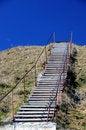 Free Stairways To The Sky Royalty Free Stock Photos - 4485338