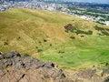 Free Edinburgh, Scotland Royalty Free Stock Photos - 4485978